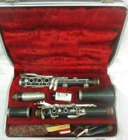 Selmer Signet Special Wood Clarinet With Case #64409 FAST SHIPPING!