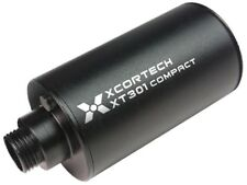 Xcortech XT301 Compact Airsoft Toy Mini Tracer Unit 11mm/14mm CCW (with adapter)