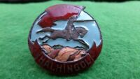 "Soviet Badge Pin ""Halhingol"" 1939 RRR"