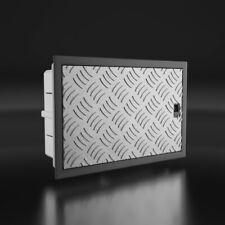 Distribution Box Feuchtraumverteiler 12 Module Flush-Mounted Fuse Box Ip65