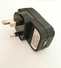 USB ADATTATORE FAST CHARGER 2 Ampere per Tablets e Smartphone