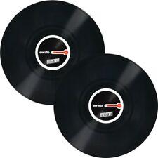 "Serato Artist Pressing 2x12"" DJ Jazzy Jeff Control Vinyl Limited Edition   Neu"
