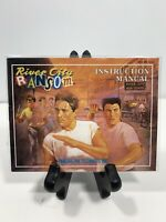 River City Ransom NES Nintendo Entertainment System Manual Only Instructions