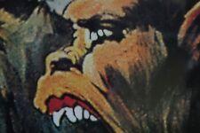 1933 King Kong Original Movie Poster