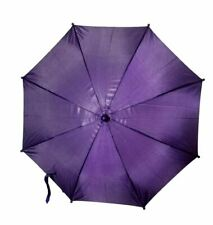 "Purple Second Line Parasol 16"" or Kids Umbrella"