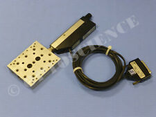 New listing Newport M-Umr8.25 Translation Stage with Lta-Hl Motorized Linear Actuator