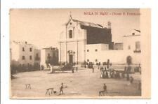 MOLA DI BARI  -  Chiesa S. Domenico