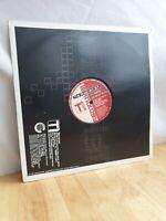 The Quadrant EP Bill Hamel Saline Siren Song 12 Inch Vinyl Record