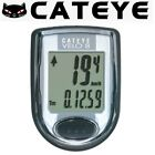 Cateye Velo 8 Function CC-VL810 WIRED Bicycle Cycling Computer Bike Speedometer