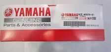 OEM YAMAHA WATER PUMP REPAIR KIT- 6CE-W0078-01-00