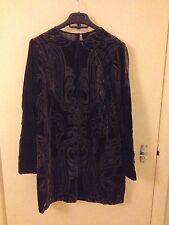 Zara Long Sleeve Velvet Dresses for Women