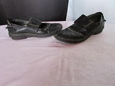chaussures coco abricot cuir noir pointure 38