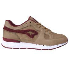 KangaROOS Red Coil-R1 Frottee Schuhe Freizeit Sneaker Sport Turnschuhe 47188-168