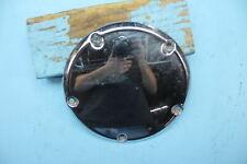 798 06 HARLEY-DAVIDSON ELECTRA GLIDE PRIMARY CLUTCH SIDE DERBY COVER
