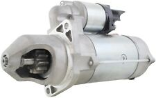 New Starter Motor fits John Deere 6230 6330 6430 11 Tooth 0001260001 RE526375