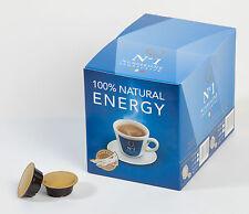 Caffè al Ginseng Espresso 50 capsule per Lavazza A Modo Mio®