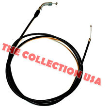 """74"""" Curved Throttle Cable 33cc 43cc 49cc Gas Scooters Zooma Xtreme G Scooter"""