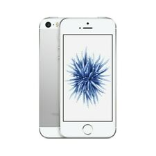 """Smartphone Apple IPHONE Se Silver Gris 32GB 4 """" 12MPX Touch Id Ios Top Quality"""