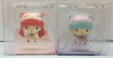 Sanrio Little Twin Stars 2017 New Year Fortune  Figure Mascot 2pcs Japan Limit