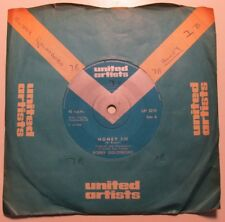 "Bobby Goldsboro-Honey-UP 2215-Vinyl-7""-Single-45-1960s"