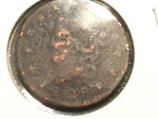 1818 Matron Head Large Cent