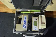 Digitrak Directional Drill Set Model Lt With Remote Display And Sonde