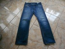 H9055 Diesel Viker Jeans W31 L30 Dunkelblau Gut