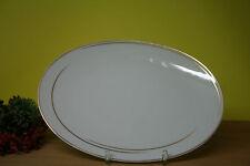 Platte oval Rosenthal TAC Gropius Dynamic gold