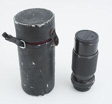 Sigma Zoom KII 70-210mm f/4.5 Lens Nikon Mount (B2R) For Repair