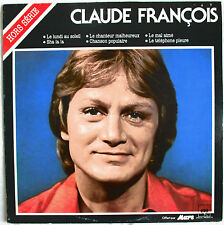 "CLAUDE FRANÇOIS & MICHEL FUGAIN - LP HORS-COMMERCE ""MARS"""
