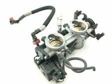 Kawasaki ER-6N ER650A Einspritzanlage Einspritzung / injektion