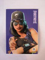 Carte panini FORTNITE / série 1 / Trading card #172 FORTUNE Rare