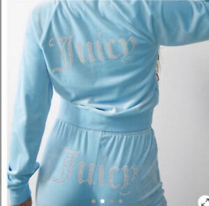 Juicy couture tracksuit bottoms - Size Small - RRP £65
