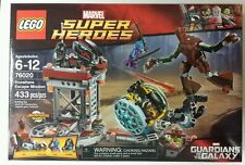 Lego 76020 Guardians of the Galaxy Knowhere Escape