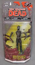 The Walking Dead Comic Book Series 2 Michonne's Pet Zombie - Mike