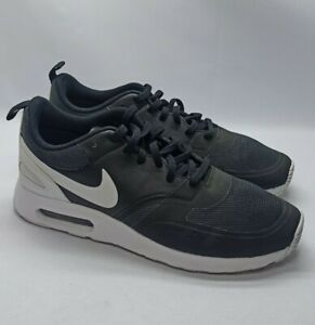 Nike - Air Max Vision Black/White/Anthracite - Trainers Sports Shoes UK 8