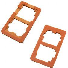 UV Reparatur Mould iPhone 5S 5C 5 LOCA Rahmen Glue LCD Display Glas Mold Kleber