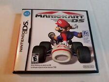 Mario Kart DS (Nintendo DS, 2005) -  Complete CIB