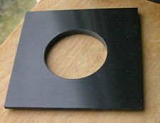 pattern MPP mk7 VII fit   lens board panel for compur 2 shutter 50.6mm hole