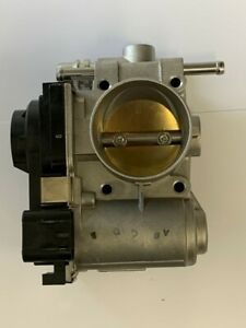 Genuine Throttle Body Fits Astra G H GTC Meriva A Vectra C 055559227 25378492A
