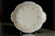 Royal Albert - Caroline - Bone China England, Vintage (Kuchenplatte)