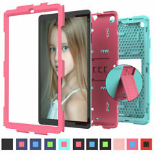 For Samsung Galaxy Tab A 10.1 2019 T510/515 Shockproof Tablet Case Stand Cover