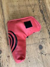 Odyssey Putter Head Cover - Red