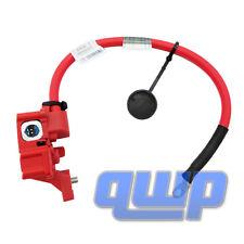 Positive Terminal To Battery Cable For BMW E82 E84 E88 E90 E91 E92 X1 M3 325 330
