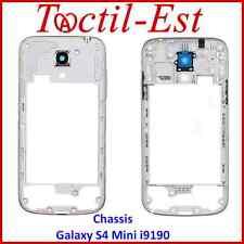 Pour Samsung Galaxy S4 Mini i9190 Chassis avec Lentille