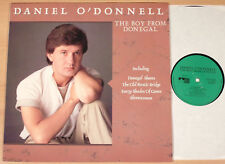 Daniel O 'Donnell-the Boy from Donegal (Prism Leisure, D 1987/LP M -)