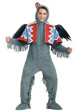 Wizard of Oz Flying Monkey Costume size Std (USED)