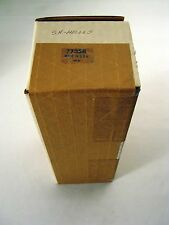 NOS MPD (GE) 7735B Vidicon Video Camera Vacuum Tube NIB