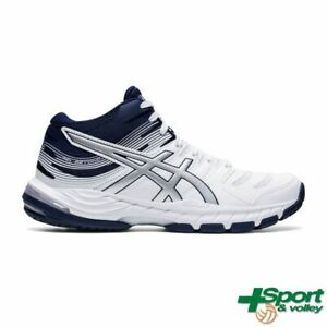 Scarpa volley Asics Gel Beyond 6 Mid Donna - 1072A051-102