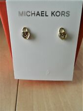 fd5beee3d Michael Kors Mixed Metals Stud Fashion Earrings for sale | eBay